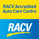 RACV Accredited Auto Care Centre